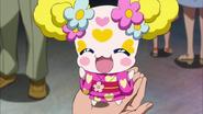 Candy yukata