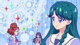 Miracle Go! Princess Pretty Cure Minami Kirara Haruka