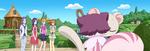 FPC32-Tarte says goodbye to Azukina