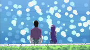 Kaoru aconseja miki