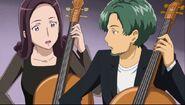 Los padres de Suzu vuelven a la normalidad