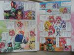 Chibi All Stars comic - HCPC October 2014 Page 3