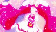 Ichika vuelve a transformarse