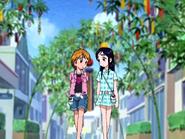 Nagisa honoka caminan festival tanabata