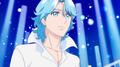 Blue meciona el Shining Make Dresser