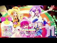 HappinessCharge Precure! Vocal Album 2 Track 11