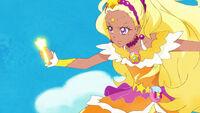 STPC14 Soleil catches the Princess Star Color Pen