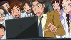 DDPC48 School reaction when Cure Heart revealed