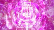 Disparo Floral Pretty Cure
