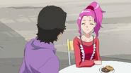 Kaoru consejo