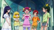 Miyuki anima seguir luchando