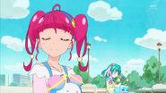 STPC3.20-Hikaru no presta atención a Lala y Prunce