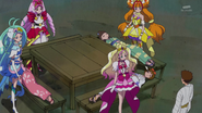 GPPC27 - Princess Cures salvaron a las fans