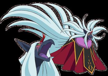 King Byogen