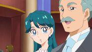 55. El padre de Minami ofreciendole una propuesta a Azuka