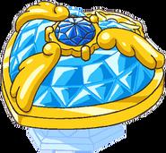Cristal Futuro Azul (Toei Animation)