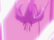 Flor corazon katakuri