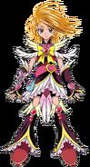 Perfil de Phoenix Cure Black