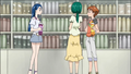 YPC525 - Karen, Komachi, and Rin