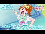 トロピカル~ジュ!プリキュア 第2話予告 「まなつとローラ!どっちのダイジが一番大事?」