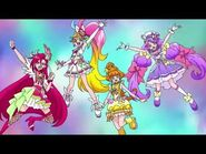 Opening - Tropical Rouge Precure