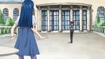 YPC518 Nozomi disguised walks to Karen