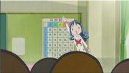 Erika ofrece un puesto a Tsubomi