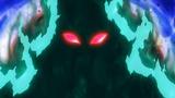 Sparkle evil villain shadow