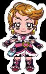 Perfil de Chibi Cure Black