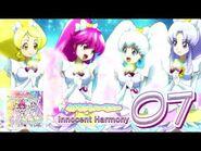 HappinessCharge Precure! Vocal Album 2 Track 07