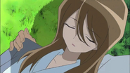 Itsuki logra salvar a su hernamo