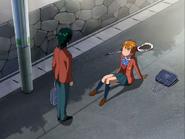 Kiriya nagisa se conocen