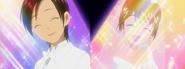 Imaginacion boda Naguisa y FujiP