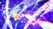Salpicadura Arcoíris Pretty Cure (Sagitario)