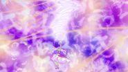 Huracán Sanador Pretty Cure