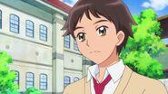 HGPC29 Yuto tells Kotoe to practice after school