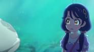TRPC03 - Sango está visitando un acuario
