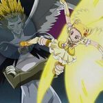Cure Lemonade fighting Boss.jpg