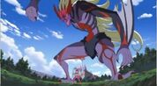 Howling suite pretty cure the movie