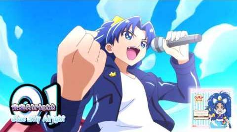 Kirakira☆Precure_à_la_Mode_sweet_etude_3_Cure_Gelato_Track01-0