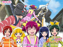 Pretty Cure Online SmPC wall smile 33 1 S