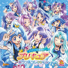 Pretty Cure Colorful Collection Twinkle Blue Cover