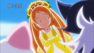 Ako princesa siren hummy