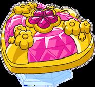 Cristal Futuro Rosa (Toei Animation)