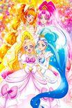 Go Princess Premium Forms