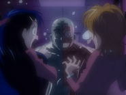 Nagisa honoka susto cuerpo anatomico