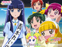 Pretty Cure Online SmPC wall smile 37 1 S