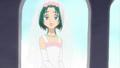 Komachi as a bride