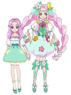 Cure Felice y Kotoha.png