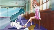 Minami curandoa haruka